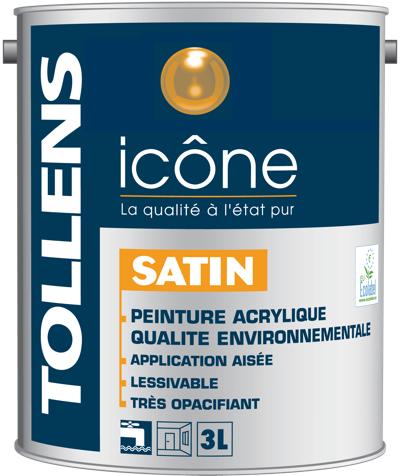 Good Icône Satin   Tollens