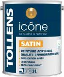 Icône Satin
