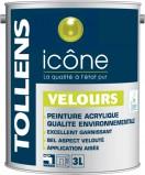 Icône Velours