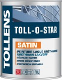 Toll-O-Star Satin
