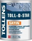 Toll-O-Star Satin