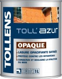Toll'Azur Opaque