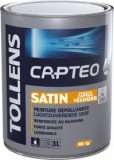 Capteo Satin